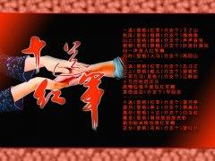 《十送红军》葫芦丝曲谱+示范