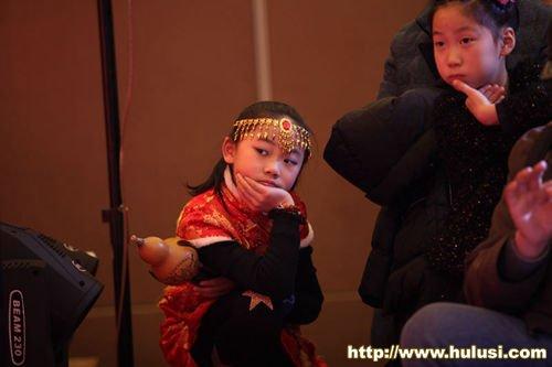 章湘洪:葫芦丝巴乌装饰音的合理运用